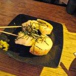ミッドウェイ - 山芋焼き