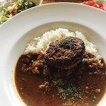 curry cafe SABURO -
