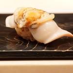 鮨 とかみ - 蛤