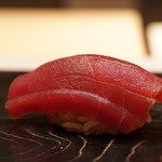 鮨 とかみ - 赤身