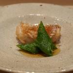 鮨 とかみ - 甘鯛若狭焼