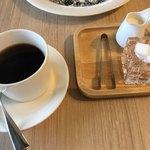 フォトベル カフェ - ブレンドコーヒー スペシャリティコーヒーで味のバランスが最高です
