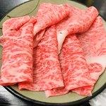 やすだ - 手切りのお肉✨