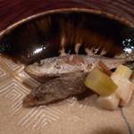 魚会 - 箸休め