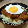かつのみせ 菱の家 - 料理写真:
