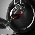 ソムリエカフェ リーフ - 樽生ワイン