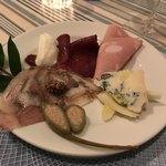 サルデーニャ料理とワイン greco - 追加6種
