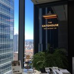 THE GATEHOUSE -