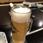 海賓亭 - クラフトビール ケルシュスタイル