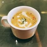 87544953 - 野菜スープ
