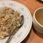 寺尾屋 - 炒飯