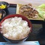 定食処 櫻茶屋 - 料理写真: