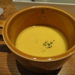 8755670 - スープ。