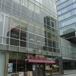 8755831 - 店舗外観 駅ビルを含めて遠景で撮影