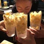 wapiti - 3人の乾杯と八尾!笑