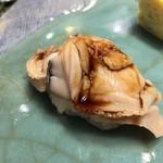 第三春美鮨 - 煮蛤  ヤマトハマグリ 70g 桁曳き網漁 三重県桑名