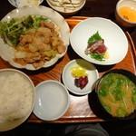 郷土料理くらわんか - よくばり定食