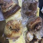 パン シノン -