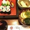京風すし にしき - 料理写真: