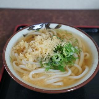丸池製麺所 - 料理写真: