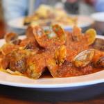 イタリアンレストラン サルーテ - 料理写真: