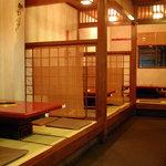 平和園 - ◆2階席◆座敷 お子様連れに人気となっております!◆