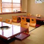 平和園 - ◆2階個室◆宴会にぴったりです!16名様まで可能です◆