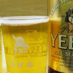 エビスビール(中瓶)