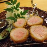 エペ クープ - ヘレカツ シャトーブリアン(2050円)