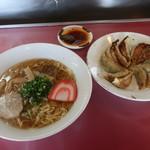 龍美 - 料理写真:今回食べたもの