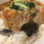 陳麻家 - 中華丼