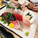 魚屋の居酒屋 日本橋魚錠 -