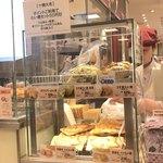 hyakumisensai - 売り場