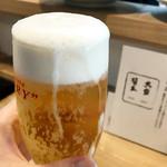 87576785 - 生ビール