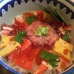 87577965 - 七福海鮮丼