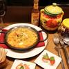 スペインバルジャヌーラ - 料理写真:料理写真