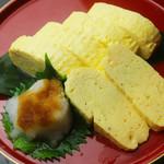 TEM-PU - 出汁巻玉子
