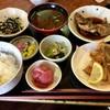 Kaito - 料理写真:「日替わり魚定食」880円