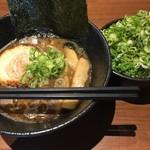 麺や いかり - Cランチ ¥900