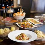 レストラン&バー Level 36 piazza - メイン写真: