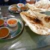 シェフ・インドカレー - 料理写真: