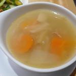 87589101 - 薬膳スープ  二十四節気の薬膳スープ