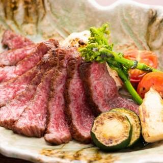佐賀牛や犬鳴豚など質や鮮度にこだわった最高の食材