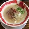 焼肉屋さんのラーメン食堂 寅 - 料理写真:牛骨肉テールラーメン