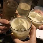 CAFE&BAR Kinoko -