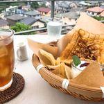 ハナサカンカフェ - 料理写真: