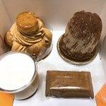 サンセリテ - 料理写真:今回買ったお菓子たち
