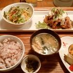 わいん食堂 カゴヤ10taro - 料理写真:
