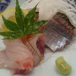 ホテル足摺園 - 料理写真: