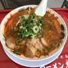 ラーメン魁力屋 - 料理写真:辛みそラーメン